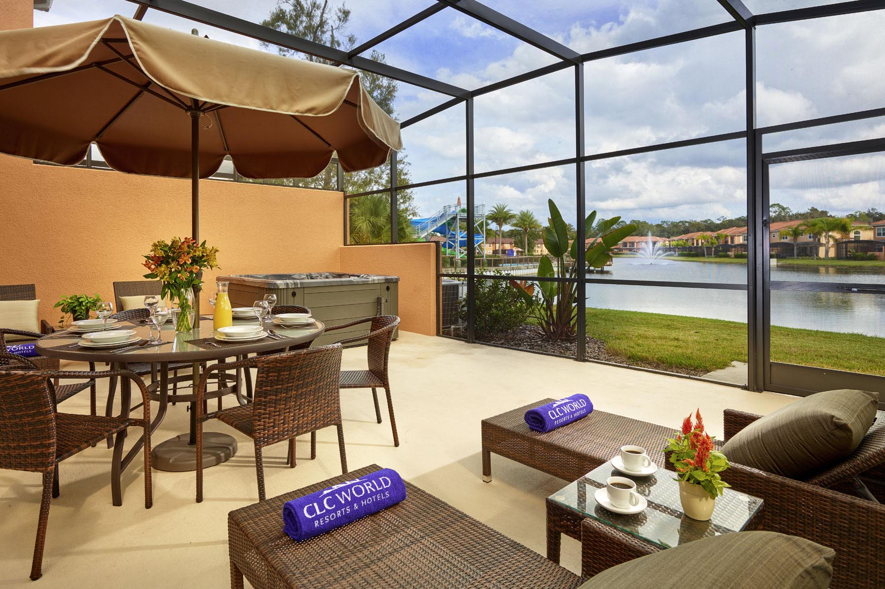Hotels With Kitchens In Orlando