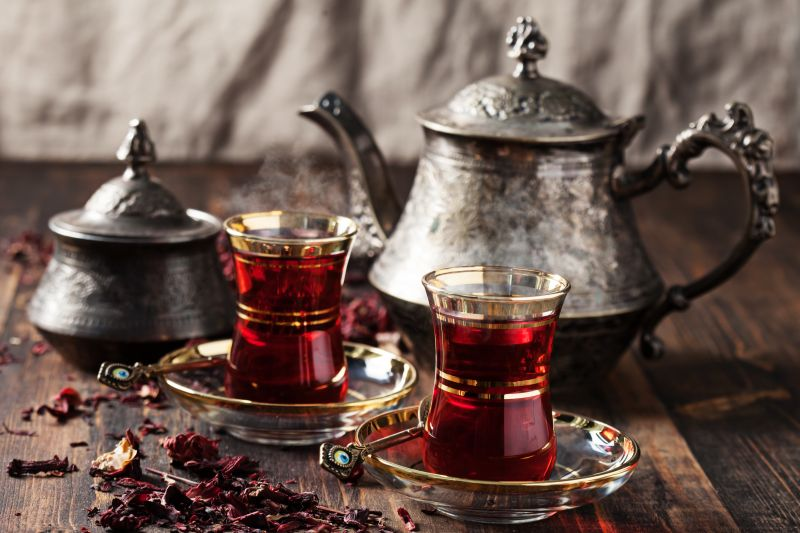 Five Interesting Things to Know about Turkish Tea