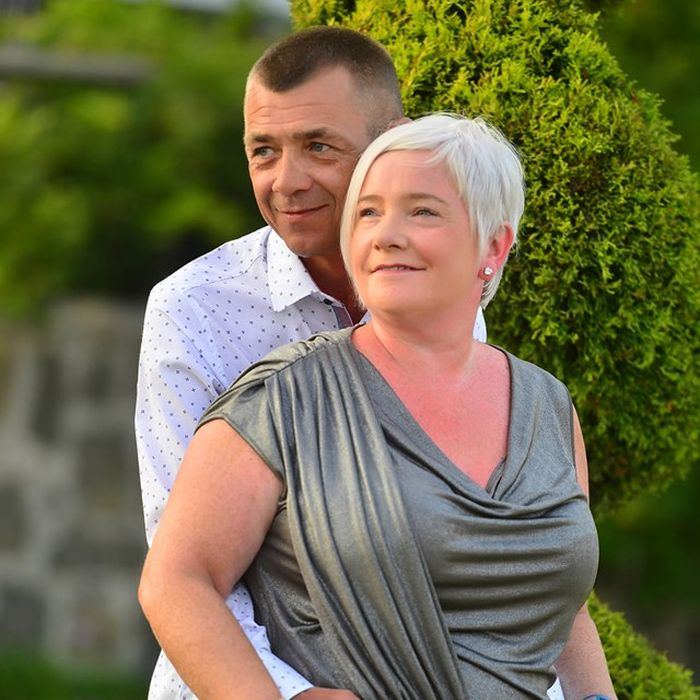 Wedding Anniversary photoshoot at Kusadasi Golf & Spa